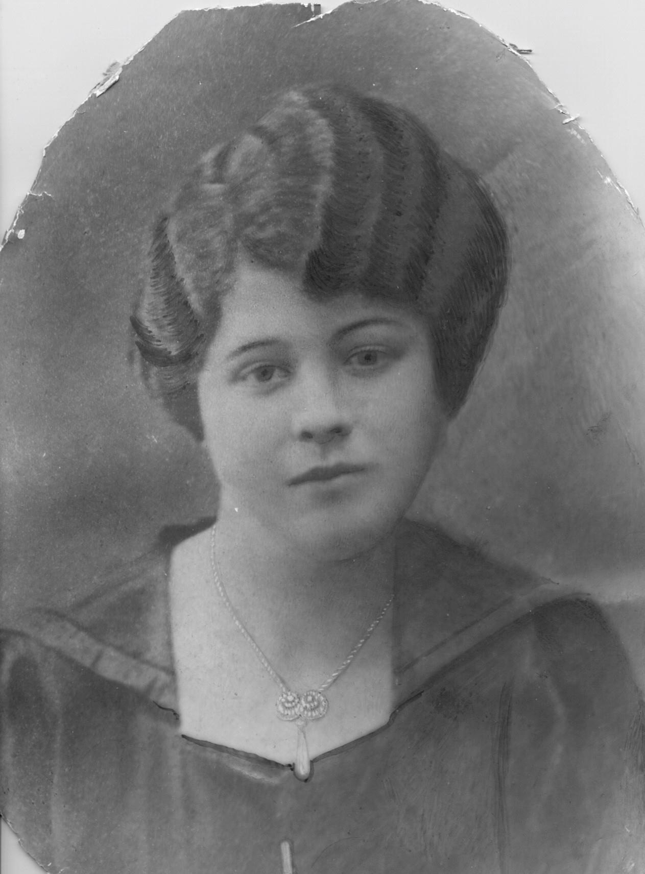 Grandma Behar