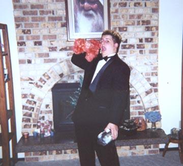 Homecoming 2000