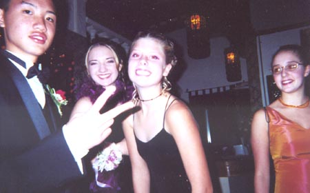 Homecoming 2000